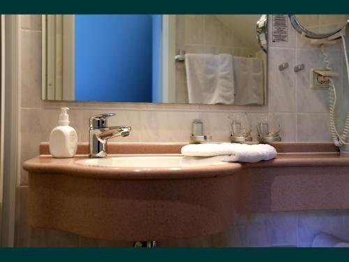 Hotel Villa Tummelchen - фото 6