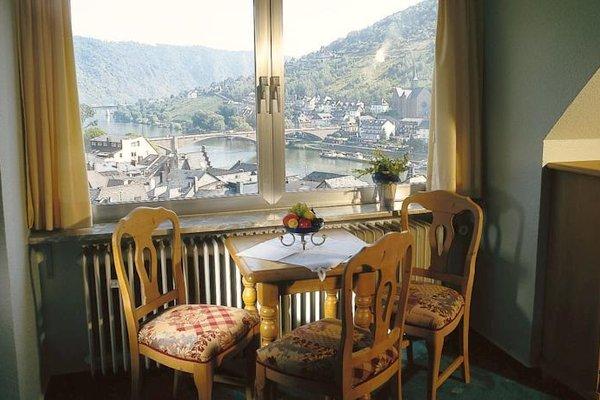 Hotel Villa Tummelchen - фото 8