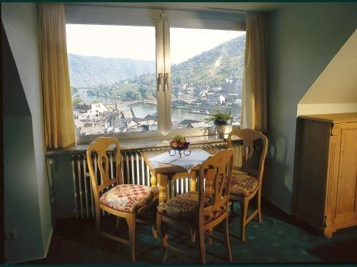 Hotel Villa Tummelchen - фото 9