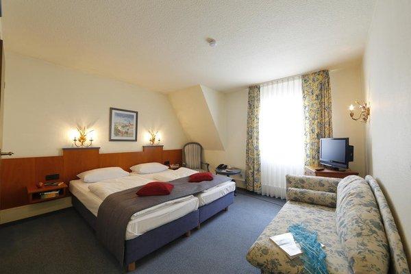 Hotel Karl Noss - фото 1