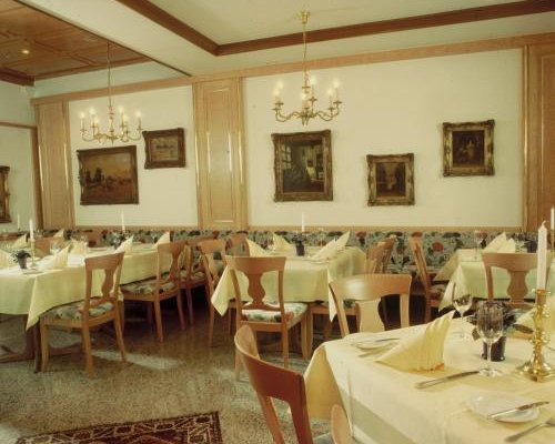 Hotel Karl Noss - фото 11