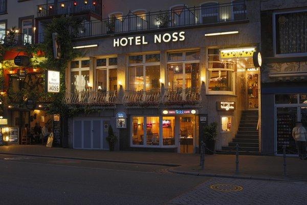 Hotel Karl Noss - фото 18