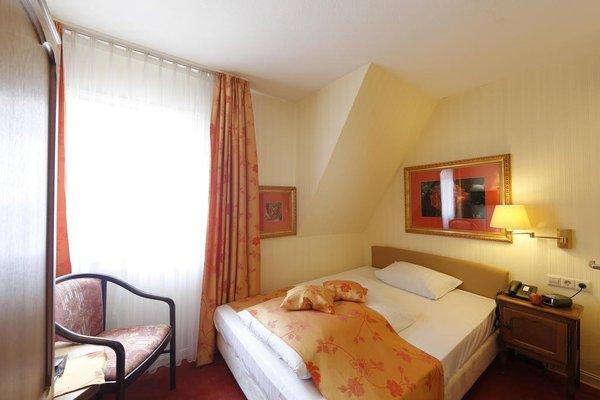 Hotel Karl Noss - фото 3