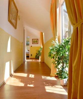 Hotel Zehnthof - фото 15