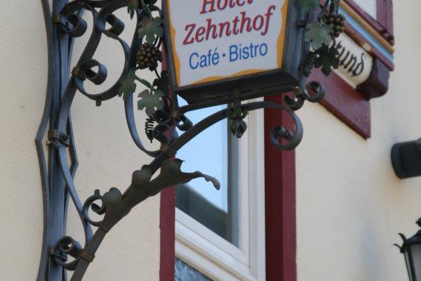 Hotel Zehnthof - фото 20