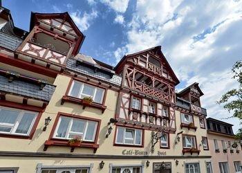 Hotel Zehnthof - фото 22