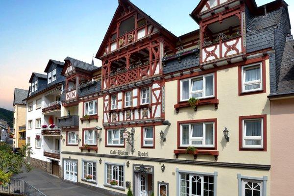 Hotel Zehnthof - фото 23