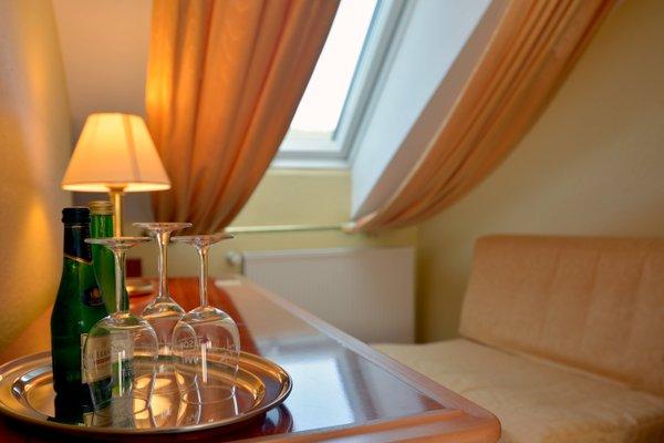 Hotel Zehnthof - фото 3