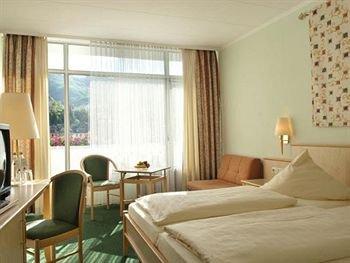 Moselstern Hotel Brixiade &Triton - фото 50