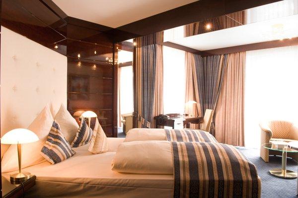 Moselstern Hotel Brixiade &Triton - фото 1