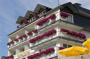 Moselstern Hotel Brixiade &Triton - фото 23