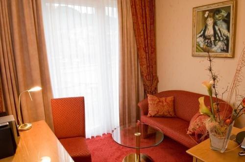 Moselstern Hotel Brixiade &Triton - фото 5