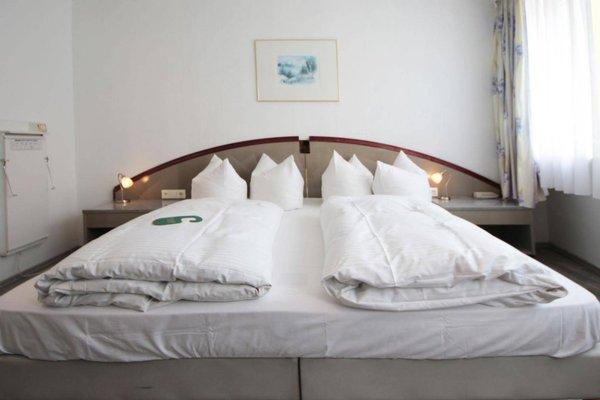 Hotel Goldener Anker - фото 1