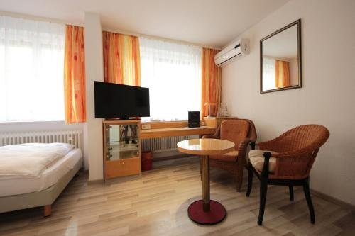Hotel Goldener Anker - фото 3