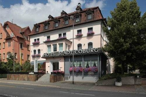 Ringhotel Stadt Coburg - фото 22