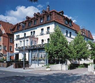 Ringhotel Stadt Coburg - фото 23