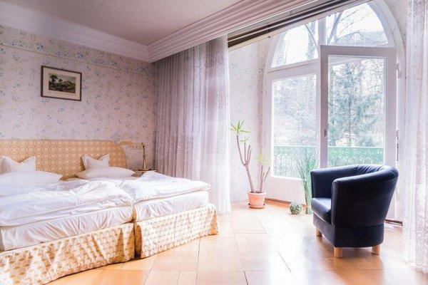Barenturm Hotelpension - фото 50