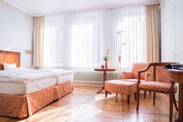 Barenturm Hotelpension - фото 1