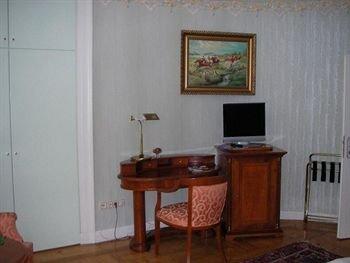 Barenturm Hotelpension - фото 10