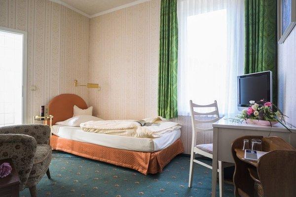 Barenturm Hotelpension - фото 2