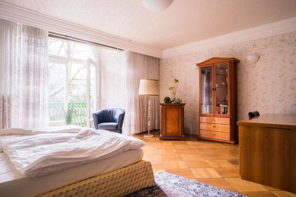 Barenturm Hotelpension - фото 5