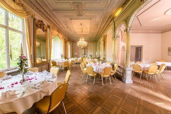 Ringhotel Schloss Hohenstein - фото 11