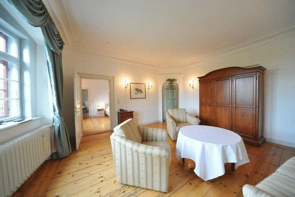 Ringhotel Schloss Hohenstein - фото 15