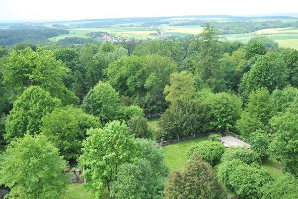 Ringhotel Schloss Hohenstein - фото 17