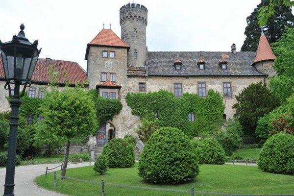 Ringhotel Schloss Hohenstein - фото 18