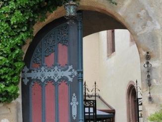Ringhotel Schloss Hohenstein - фото 20