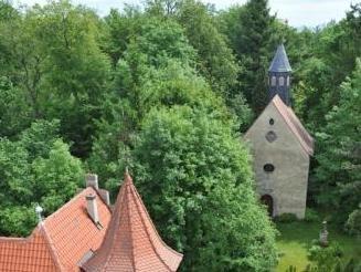 Ringhotel Schloss Hohenstein - фото 22