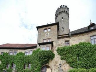 Ringhotel Schloss Hohenstein - фото 23