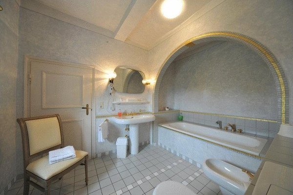 Ringhotel Schloss Hohenstein - фото 8