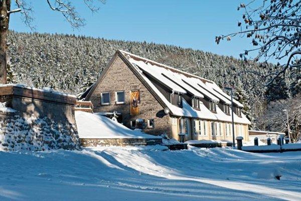 Wald - & Sporthotel Festenburg - фото 1