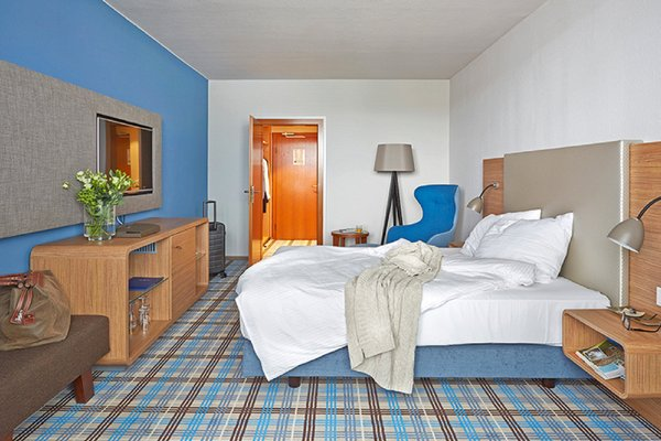 Seaside Residenz Hotel - фото 19