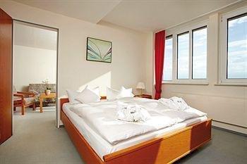 Seaside Residenz Hotel - фото 2