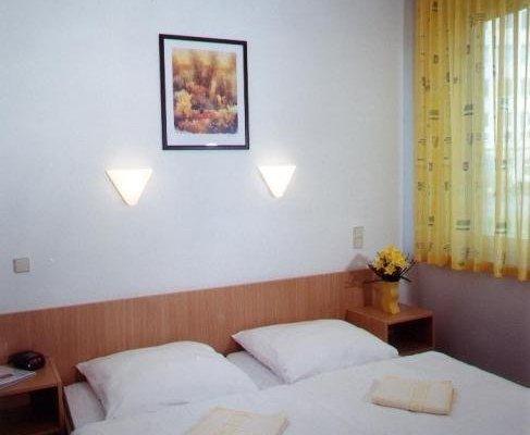 Hotel Europark Chemnitz - фото 2