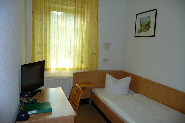 Hotel Europark Chemnitz - фото 3