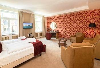 Gunnewig Hotel Chemnitzer Hof ****S - фото 1