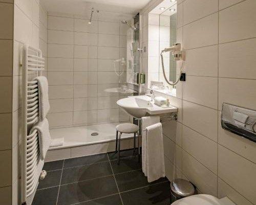 Gunnewig Hotel Chemnitzer Hof ****S - фото 10