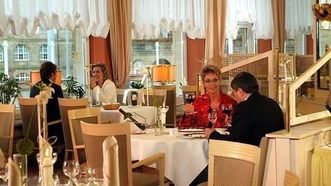 Gunnewig Hotel Chemnitzer Hof ****S - фото 12