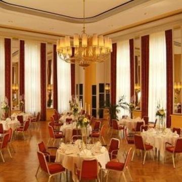 Gunnewig Hotel Chemnitzer Hof ****S - фото 13