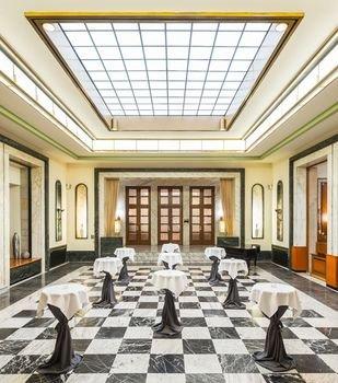 Gunnewig Hotel Chemnitzer Hof ****S - фото 15