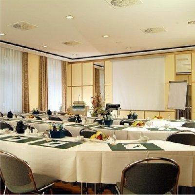 Gunnewig Hotel Chemnitzer Hof ****S - фото 17