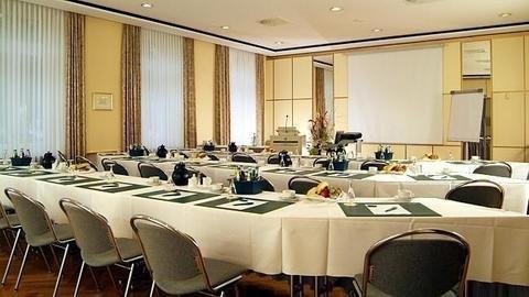 Gunnewig Hotel Chemnitzer Hof ****S - фото 18