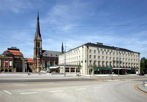 Gunnewig Hotel Chemnitzer Hof ****S - фото 19