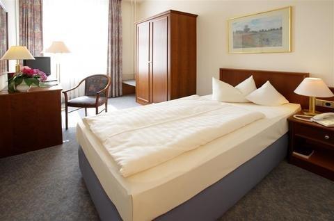 Gunnewig Hotel Chemnitzer Hof ****S - фото 2