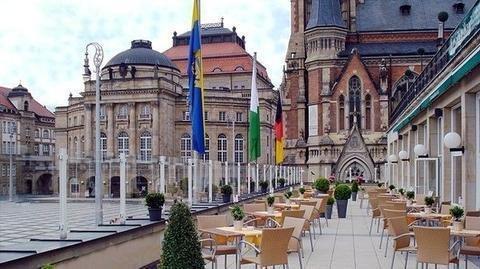 Gunnewig Hotel Chemnitzer Hof ****S - фото 23