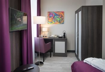 Gunnewig Hotel Chemnitzer Hof ****S - фото 3