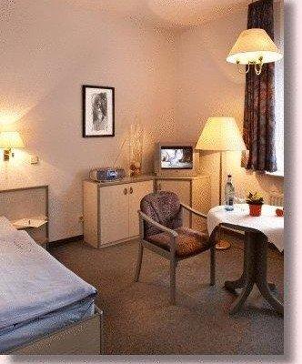 Hotel Rabensteiner Hof - фото 10